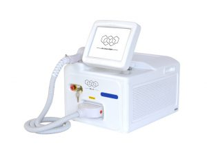 Hair Removal Machine 808